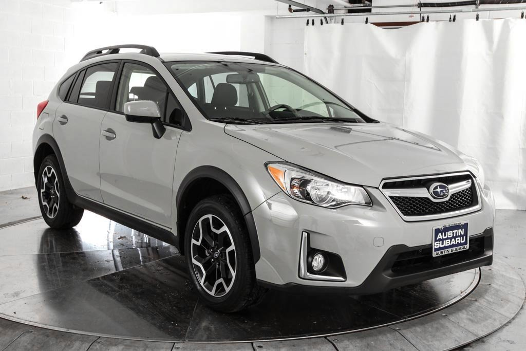 new 2017 subaru crosstrek premium 4d sport utility in austin u36914t austin subaru. Black Bedroom Furniture Sets. Home Design Ideas