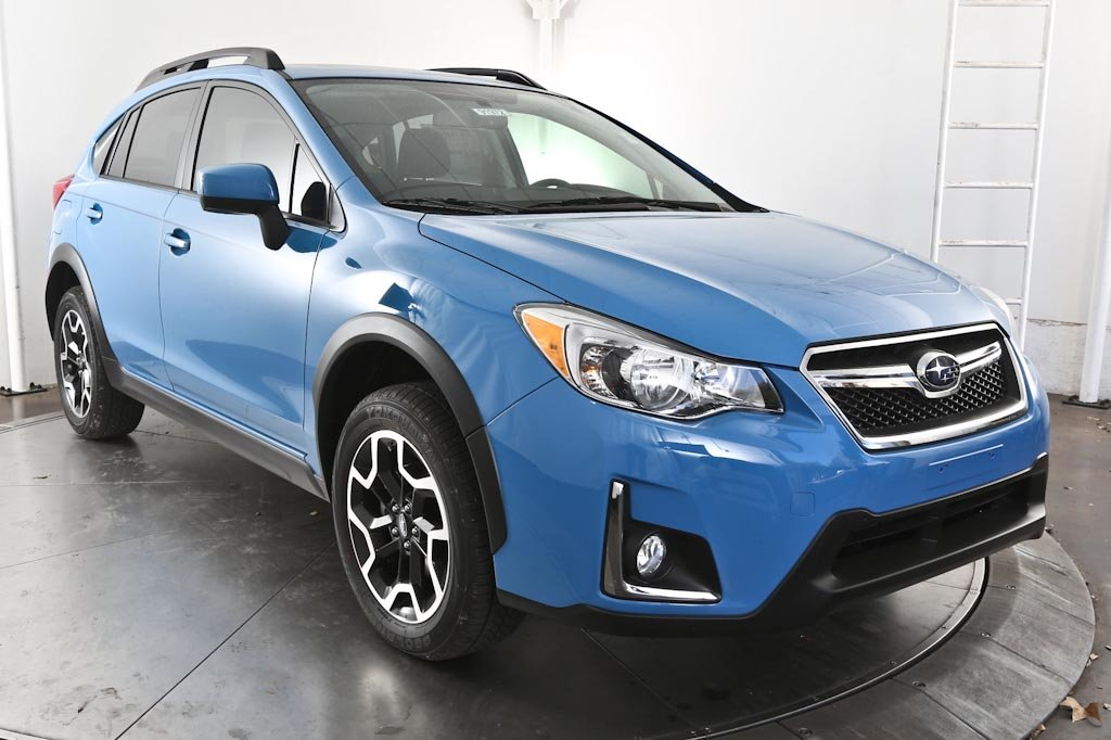 new 2017 subaru crosstrek premium 4d sport utility in austin u36865 austin subaru. Black Bedroom Furniture Sets. Home Design Ideas