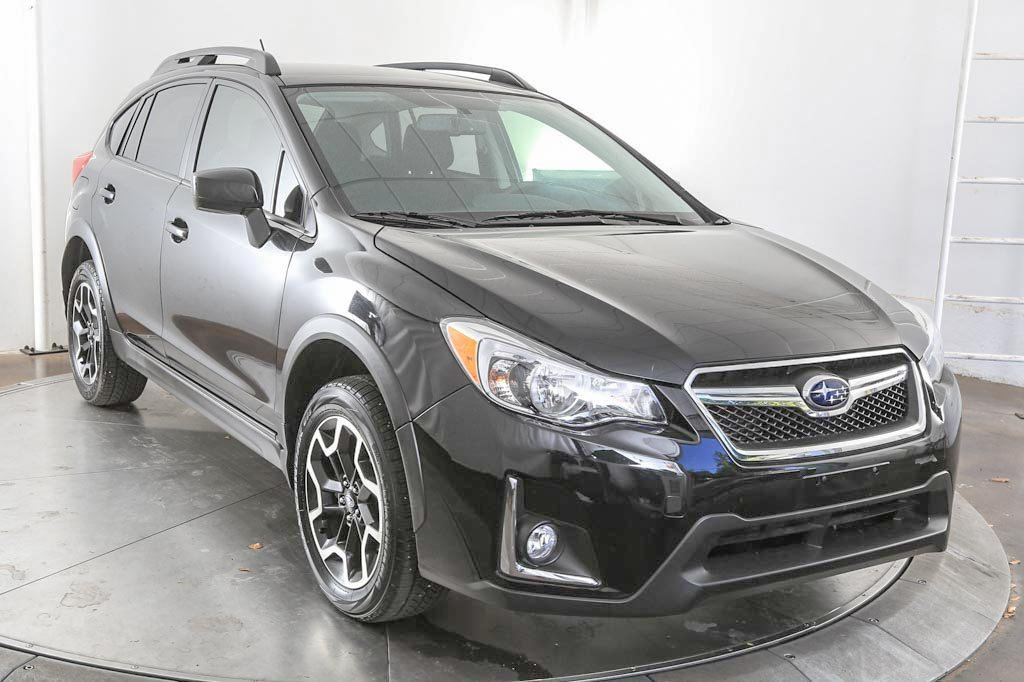 new 2017 subaru crosstrek premium 4d sport utility in austin u36818 austin subaru. Black Bedroom Furniture Sets. Home Design Ideas