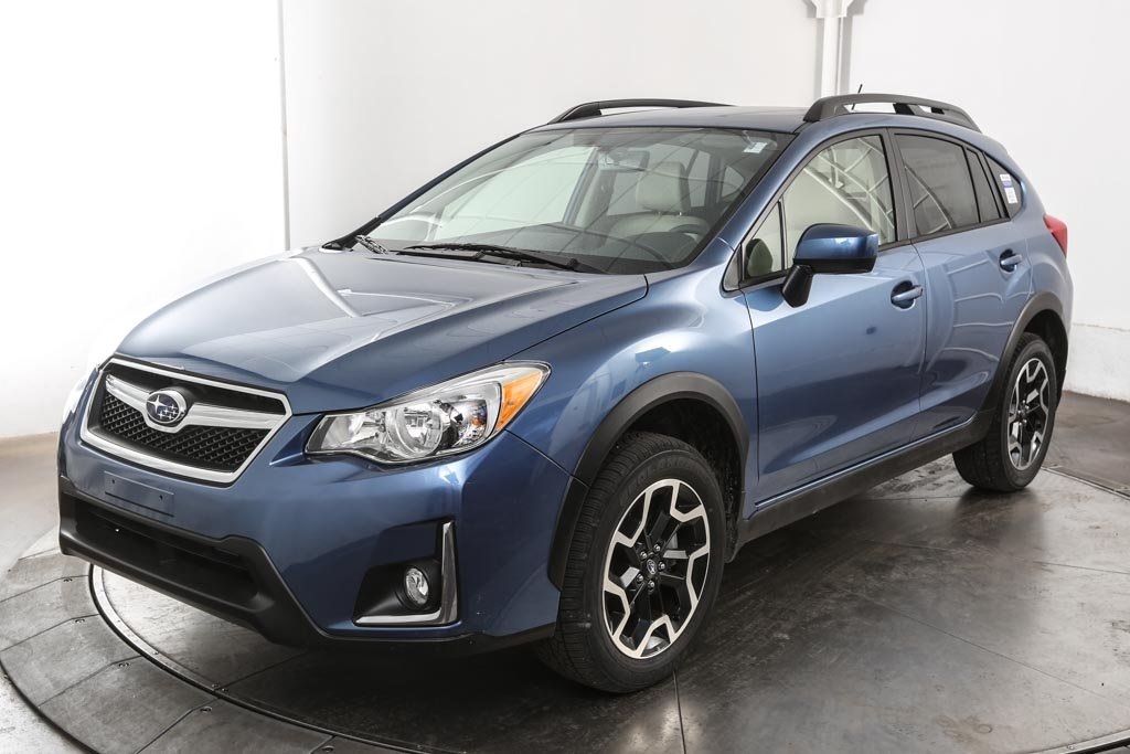 new 2017 subaru crosstrek premium 4d sport utility in austin u36458 austin subaru. Black Bedroom Furniture Sets. Home Design Ideas